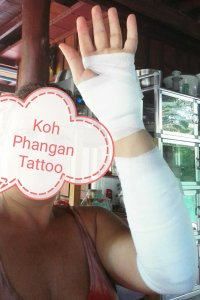 Koh-Phangan-Tattoo