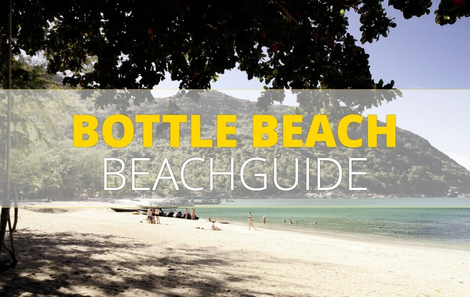 Bottle Beach (Haad Khuad)