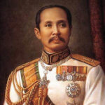 CHULALONGKORN MEMORIAL DAY